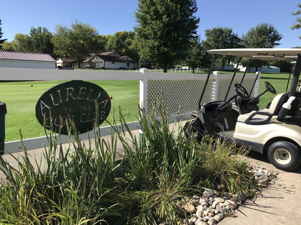 Aurelia Golf Club