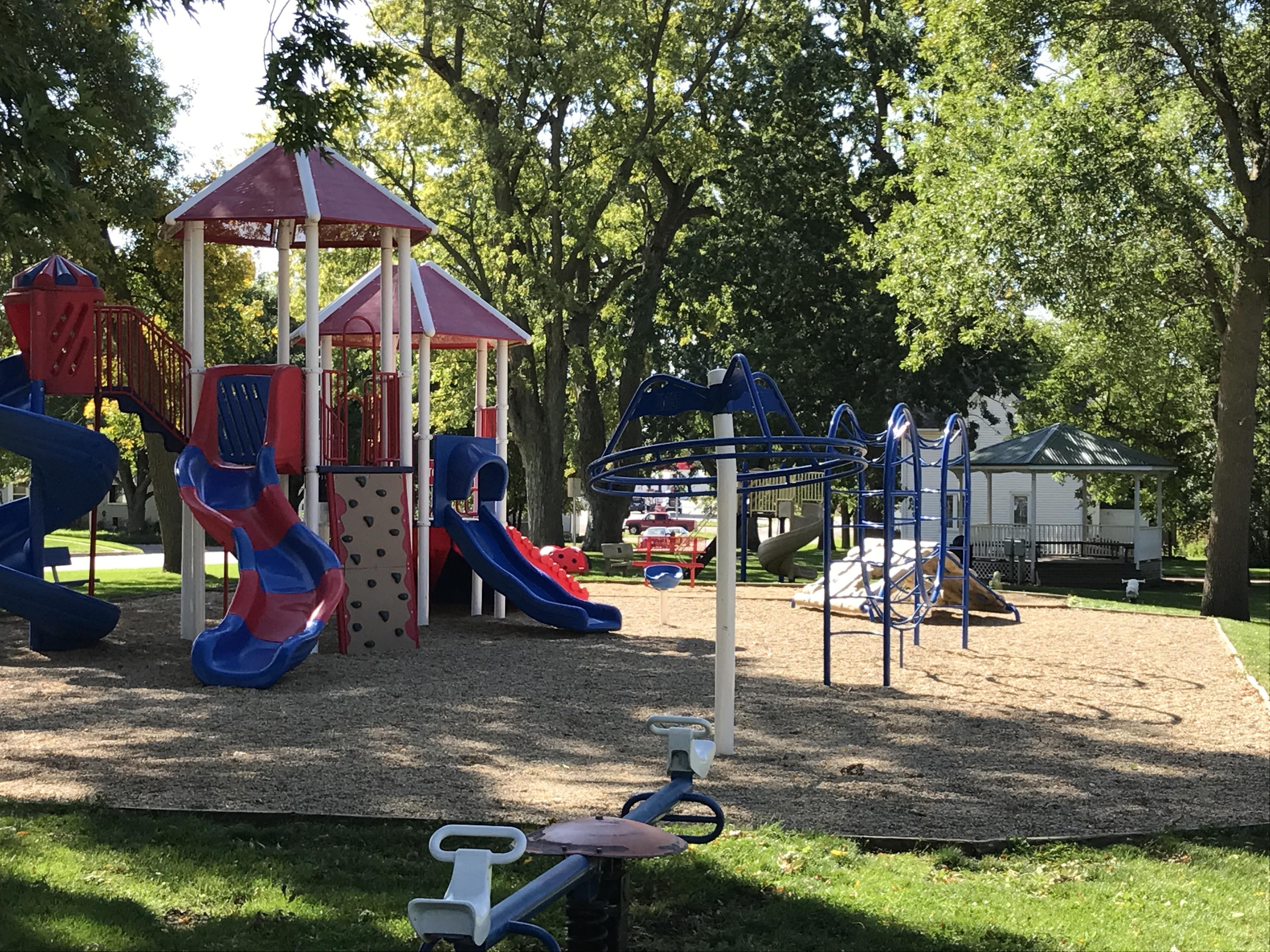 Aurelia Park