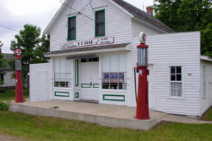 Hanover Historical Village-1