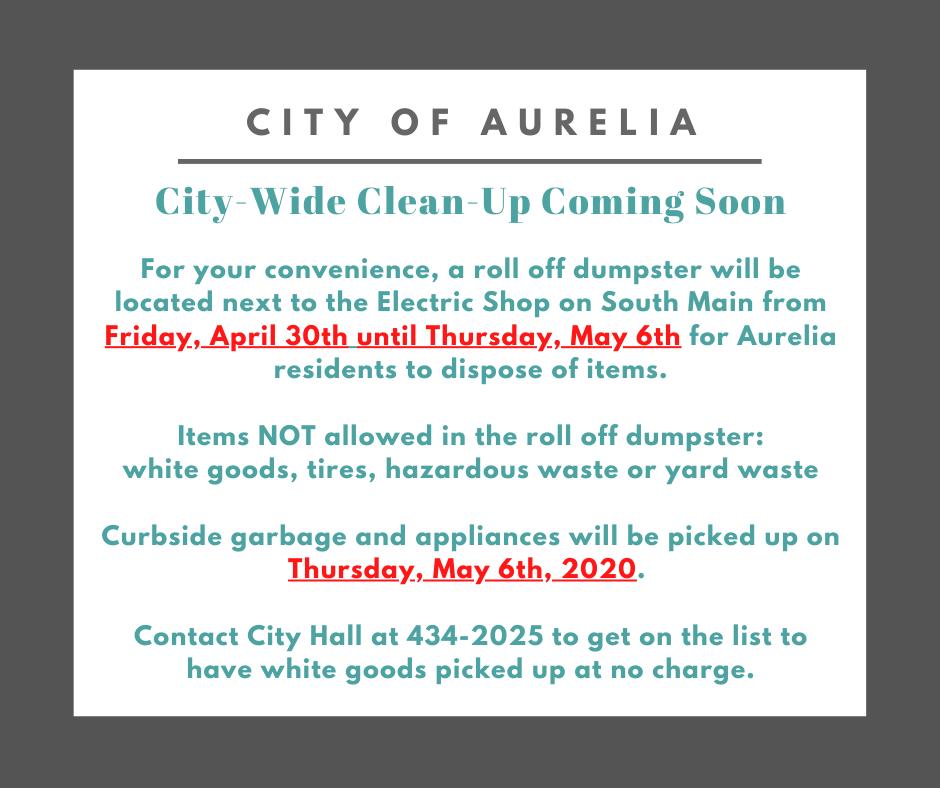 Copy of city of aurelia